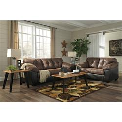 GREGALE TWO TONE SOFA & LOVESEAT 91603/35/38 Image