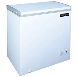 7 CU FT CHEST FREEZER TFRF710-SM Image