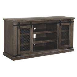 DANELL LARGE TV STAND W556-48 Image